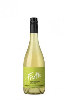 Fellbacher Weingärtner Frutto – Sommeredition 0,75 Liter (Glas/Pfandfrei)