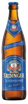Erdinger Alkoholfrei 20 x 0,5 Liter (Glas/Mehrweg)