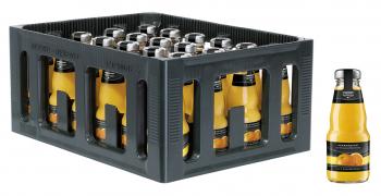 Vaihinger Orangensaft 24 x 0,2 Liter (Glas/Mehrweg)