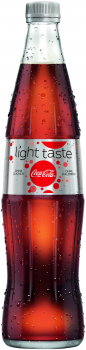 Coca-Cola Light 20 x 0,5 Liter (Glas/Mehrweg)