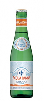 Acqua Panna 24 x 0,25 Liter (Glas/Mehrweg)