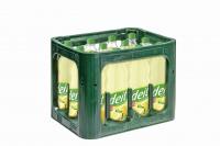 Deit Zitrone trüb 12 x 1,0 Liter (PET/Mehrweg)