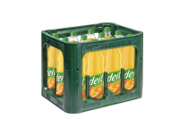 Deit Orange 12 x 1,0 Liter (PET/Mehrweg)