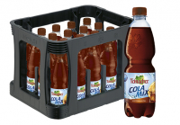 Teinacher Limo Cola-Mix 20 x 0,5 Liter (PET/Mehrweg)