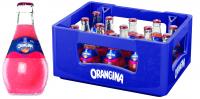 Orangina Rouge 15 x 0,25 Liter (Glas/Mehrweg)