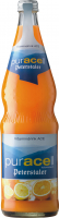 Peterstaler Puracell Vitamindrink 12 x 0,7 Liter (Glas/Mehrweg)