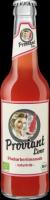 Proviant Limo Rhabarber 24 x 0,33 Liter (Glas/Mehrweg)