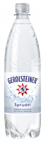 Gerolsteiner Sprudel 12 x 1,0 Liter (PET/Mehrweg)