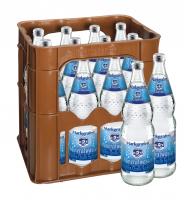 Markgrafen Mineralwasser Classic 12 x 0,7 Liter (Glas/Mehrweg)