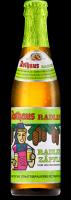 Rothaus Radler Zäpfle 24 x 0,33 Liter (Glas/Mehrweg)