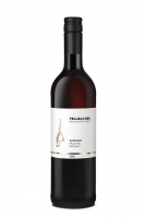 Fellbacher Weingärtner Samtrot C fruchtig 0,75 Liter (Glas/Pfandfrei)