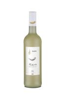 Fellbacher Weingärtner FEDERLE Weiß fruchtig 0,75 Liter (Glas/Pfandfrei)