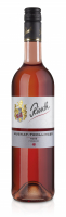 Weingut Rienth Muskat Trollinger Rosé feinherb 0,75 Liter (Glas/Pfandfrei)