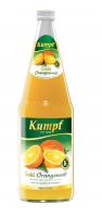 Kumpf Gold Orangensaft 6 x1,0 Liter (Glas/Mehrweg)