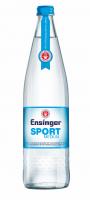 Ensinger Sport Medium 12 x 0,75 Liter (Glas/Mehrweg)