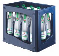 Ensinger Sport Still 12 x 0,75 Liter (Glas/Mehrweg)