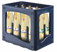 Ensinger Sport Grapefruit 12 x 0,75 Liter (Glas/Mehrweg)