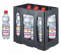 Ensinger Sport Classic 11 x 0,5 Liter (PET/Mehrweg)