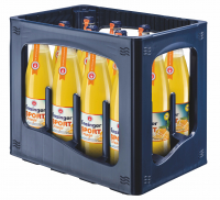 Ensinger Sport Orange 12 x 0,75 Liter (Glas/Mehrweg)