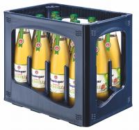 Ensinger Direktsaft Apfel-Schorle 12 x 0,75 Liter (Glas/Mehrweg)