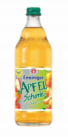 Ensinger Direktssft Apfel-Schorle 12 x 0,5 Liter (Glas/Mehrweg)