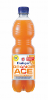 Ensinger Orange ACE 11 x 0,5 Liter (PET/Mehrweg)