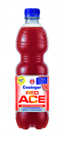 Ensinger Red ACE 11 x 0,5 Liter (PET/Mehrweg)