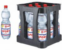 Ensinger Sport Classic 9 x 1 Liter (PET/Mehrweg)