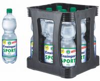 Ensinger Sport Still 9 x 1,0 Liter (PET/Mehrweg)