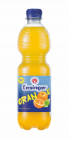 Ensinger Orange 11 x 0,5 Liter (PET/Mehrweg)