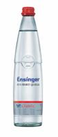 Ensinger Gourmet Bio-Mineralwasser Classic 20 x 0,5 Liter (Glas/Mehrweg)