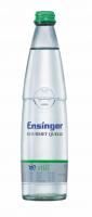 Ensinger Gourmet Bio-Mineralwasser Still 20 x 0,5 Liter (Glas/Mehrweg)