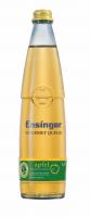 Ensinger Gourmet Apfelschorle 20 x 0,5 Liter (Glas/Mehrweg)