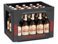 Stuttgarter Hofbräu Bügel Premium 20 x 0,5 Liter (Glas/Mehrweg)