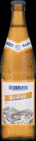 Heubacher Radler 20 x 0,5 Liter (Glas/Mehrweg)