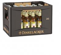 Dinkelacker Naturradler 24 x 0,33 Liter (Glas/Mehrweg)