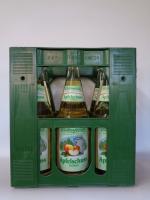 Bittenfelder Apfelschuss fruchtherb 6 x 1,0 Liter (Glas/Mehrweg)