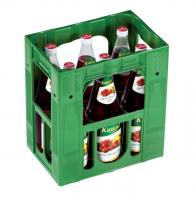 Kumpf Apfel-Kirsch-Saft 6 x 1,0 Liter (Gas/Mehrweg)