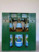 Bittenfelder Biramoscht 6 x 1,0 Liter (Glas/Mehrweg)
