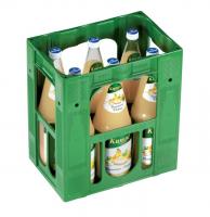 Kumpf Bananen-Nektar 6 x 1,0 Liter (Glas/Mehrweg)
