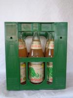 Bittenfelder Apfel Vollfrucht 6 x 1,0 Liter (Glas/Mehrweg)