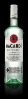 Bacardi Carta Blanca Superior 6 x 0,7 Liter (Glas/Einweg)
