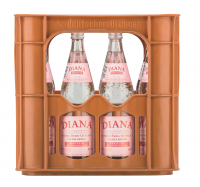 Diana Spritzig 12 x 0,7 Liter (Glas/Mehrweg)