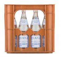 Diana Medium 12 x 0,7 Liter (Glas/Mehrweg)