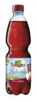 Teinacher Direktsaftschorle Apfel-Kirsch 20 x 0,5 Liter (PET/Mehrweg)