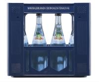 Teinacher Gourmet Medium 12 x 0,75 Liter (Glas/Mehrweg)