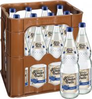 Aspacher Klosterquelle Classic 12 x 0,7 Liter (Glas/Mehrweg)