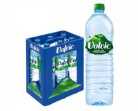 Volvic Naturelle 6 x 1,5 Liter (PET/Mehrweg)
