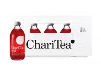 ChariTea red 20 x 0,33 Liter (Glas/Mehrweg)