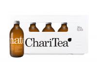 ChariTea mate 20 x 0,33 Liter (Glas/Mehrweg)